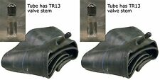 "2 (TWO)  GR13/14  GR14 13""/14""TUBE  RADIAL/BIAS TIRE  INNER TUBES CAR TRUCK"
