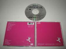 HERBERT GRÖNEMEYER/SPRÜNGE(ELECTROLA/568-7 46236 2)CD ALBUM