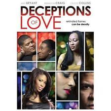 Deceptions of Love (DVD, 2013)
