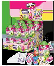 Shopkins Surprise Eggs x 5 - Loot Bag Fillers