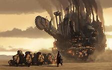 Stock HQ dvd JpeG Images Photos domaine Public apocalyptique Zombie anthologie vapeur