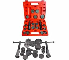 18 Piece ABN Precision Brake Caliper Wind Back Tool Set New Free Shipping