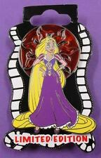Disney DSF DSSH Rapunzel Spherical Window Lost Sun Princess Design LE400 3D Pin