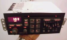 BONNEVILLE/TRANS AM/GRAND AMFM CD --7 BAND EQ RADIO STEREO OEM DELCO/PONTIAC