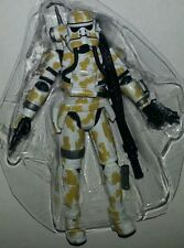 Star Wars IMPERIAL EVO TROOPER Action Figure The Force Unleashed TRU Exclusive