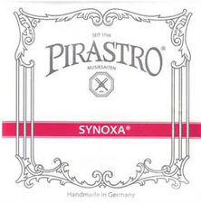 Pirastro Synoxa Violin String Set 4/4 E Ball End