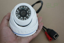 ONVIF 1080P HD 2.0MP Mini Dome IP Camera Outdoor/Indoor Waterproof night vision