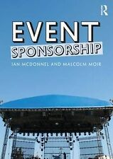 Event Sponsorship, Moir, Malcolm, McDonnell, Ian, New Condition