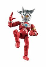Bandai 66 66mm Size Action Collection Ultraman Leo Figure