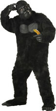 California Costumes Men 's Gorilla King Kong Halloween Costume One Size. 01010