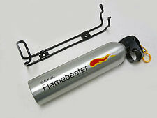 OBX Universal Racing Fire Extinguisher Silver