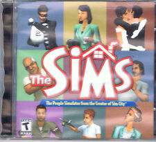 The Sims (PC, 2000, Maxis)