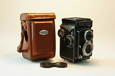 Yashica C TLR Camera. Good working Order. Free Worldwide Shipping