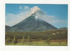 Mt Ngauruhoe Tangariro National Park New Zealand Postcard 932a