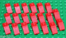 Lego Red Slope 1x2 20 pieces NEW!!!