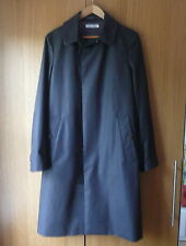 HELMUT LANG MAN`S TOP COAT , PROBABLY A MEDIUM , PLEASE READ !!