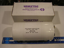 UL30BF0290 Capacitor 750V  290uF Electronic Concepts Unlytic Type UL30 FREE SHIP