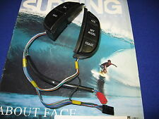 97 98 99 00 01 02 03 FORD F150 EXPEDITION STEERING WHEEL CRUISE CONTROL SWITCHES