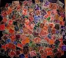 Deutsches Reich DR III Reich old  Stamps Konvolut
