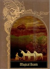 Magical Beasts (1985, Hardcover)