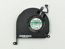 "USED Left CPU Processor Cooling Fan Cooler for MacBook Pro 15"" A1286 2008 2009"