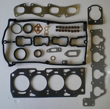 HEAD GASKET SET FITS ALFA 166 GTV SPIDER 2.0 16V 2000 on VRS