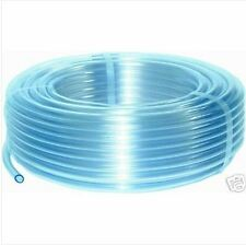"3mm ID (1/8"") Clear Plastic PVC Hose Pipe  Air Water Windscreen Washer Tube Pond"