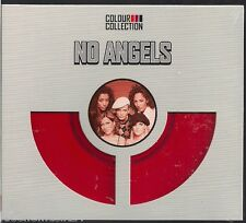 "CD No Angels ""Colour Collection"" Neu/OVP Daylight in your eyes"