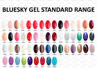 BLUESKY, NAIL POLISH, UV/LED GEL. Choose from Colours 26-45, or Top or Base