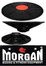MORGAN BALANCE BOARD PLASTIC WOBBLE CORE PHYSIO PILATES DISC BOSU SWISS BALL