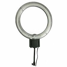 Photography Video Studio Continuous Macro Ring Light 5400K Day Lighting 40C