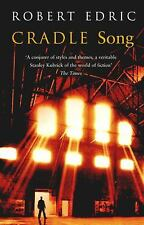 Cradle Song-ExLibrary