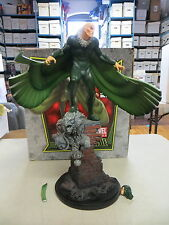 BOWEN DESIGNS VULTURE STATUE MARVEL SPIDER-MAN ZP