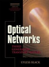 Prentice-Hall Series in Advanced Communications Technologies: Optical...