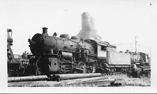 S514 RP 1930/40s SAL SEABOARD AIR LINE RAILROAD ENGINE #934