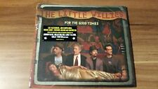 The Little Willies - For The Good Times (2012) (5099973015529) (Neu+OVP)