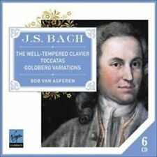 Well Tempered Clavier, New Music