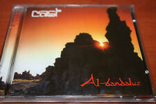CAST Al - bandaluz !!! 2 CD MUSEA REC VERY RARE PROG FROM MEXICO