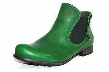 Think 85781 Gr 40 Damen Schuhe Stiefeletten Naturschuhe Shoes for Women  New