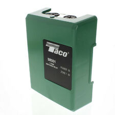 BRAND NEW TACO SR501-HC-4 ONE ZONE SWITCHING RELAY HIGH CURRENT CAPACITY