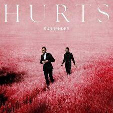 Hurts - Surrender: Deluxe Edition [New CD] Holland - Import