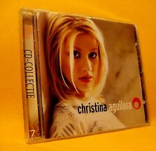 NEW CD DIVA COLLECTION 7 Christina Aguilera 12TR 2007 Hip Hop RnB BELGIAN ONLY !