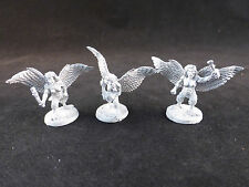 Ral Partha Harpies Set (3)