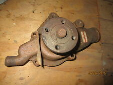 AMC/Jeep#3224101 AMX,Wagoneer,Grand Cherokee,CJ5/7,Wrangler,J10,J20 Water Pump !