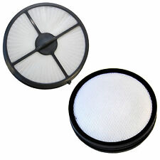 Kit: Primary Assembly + Exhaust Media Filters for Hoover 303902001 / 303903001