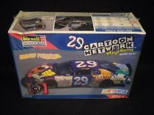 Revell Cartoon Network Monte Carlo 1/24 Kit