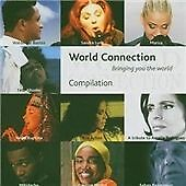 Various Artists - Bringing You the World (2005)