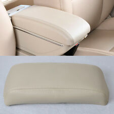 Leather center Console Armrest Cover for Honda Accord 1998 1999 2000 2001 2002