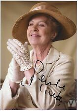 PENELOPE WILTON - Signed 12x8 Photograph - DOWNTON ABBEY