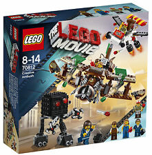 LEGO 70812 Creative Ambush Lego The Movie